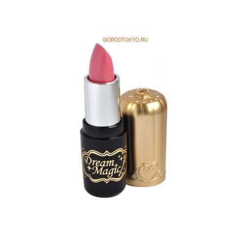 """Koji Honpo """"Dream Magic Premium Moist Rouge"""" Увлажняющая губная помада (тон 05 - нежно-розовый). (фото, вид 1)"""