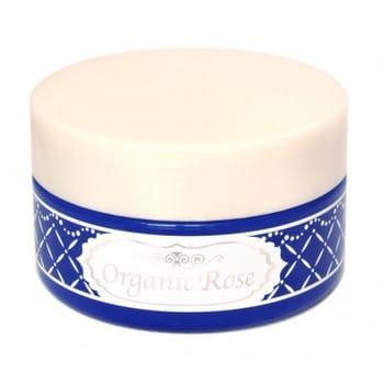 """Meishoku """"Skin Conditioning Gel"""" Гель-кондиционер для кожи лица с экстрактом дамасской розы, с экстрактом плаценты и осветляющим эффектом, 90 г. (фото, вид 1)"""