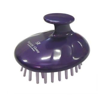 IKEMOTO Щетка массажная для очищения кожи головы, с маслом жожоба. от GorodTokyo