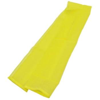 Ohe Corporation «Cure Nylon Towel» (Regular) / Массажная мочалка средней жесткости, 28 см. на 110 см. (фото, вид 1)