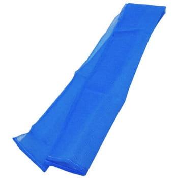"""Ohe Corporation """"Cure Nylon Towel"""" (Regular) Мочалка массажная жесткая, 28 см. на 110 см. (фото, вид 1)"""