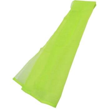 Ohe Corporation Cure Nylon Towel (Regular) / Мочалка массажная жесткая, 28 см. на 110 см. (фото, вид 1)