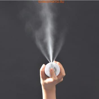 """ST """"Shoushuuriki"""" Спрей-освежитель воздуха для туалета, с антибактериальным эффектом, с ароматом апельсина, 330 мл. (фото, вид 2)"""