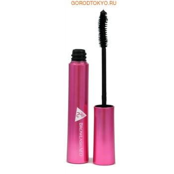 B&C Laboratories «Brow Lash Ex Mascara» Тушь для ресниц (удлинение + подкручивание). (фото, вид 2)