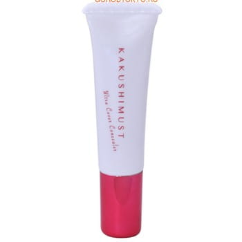 B&C Laboratories «Kakushimust Ultra Cover Concealer» Корректор для кожи вокруг глаз, тон 02, 12 г. (фото, вид 1)
