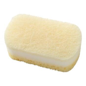 """Ohe Corporation """"Hand Friendly Sponge"""" Губка для кухни мягкая из полиуретановой пены. (фото, вид 1)"""
