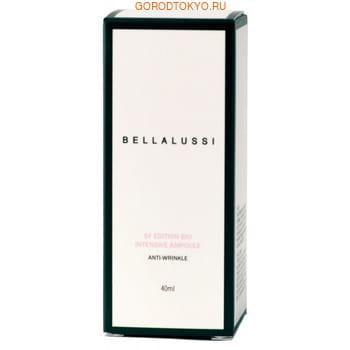"Bellalussi ""SF Ediion Intensive Ampoule Anti-wrinkle"" Интенсивная антивозрастная сыворотка, 40 мл. (фото, вид 1)"