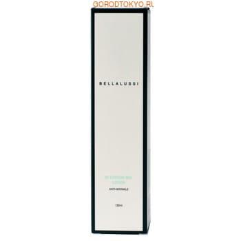 Bellalussi «Edition Bio Lotion Anti-wrinkle» Антивозрастной увлажняющий лосьон-молочко для лица (с экстрактом слизи улитки), 130 мл. (фото, вид 1)