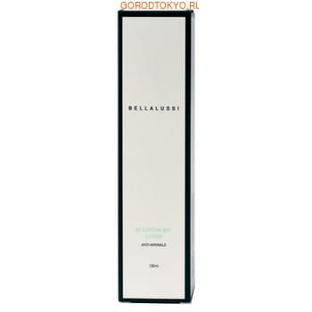 "Bellalussi ""Edition Bio Lotion Anti-wrinkle"" Антивозрастной увлажняющий лосьон-молочко для лица (с экстрактом слизи улитки), 130 мл. (фото, вид 1)"