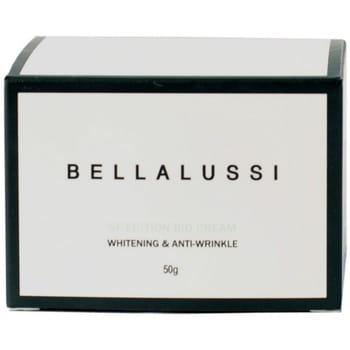 Bellalussi «Edition Bio Cream Anti-Wrinkle» Антивозрастной крем для лица (с экстрактом слизи улитки), 50 г. (фото, вид 1)