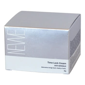 "Newe ""Time Lock Cream Anti-wrinkle"" Антивозрастной крем для лица (с протеинами гороха), 50 г. (фото, вид 2)"