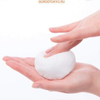 """Kose Cosmeport """"Softymo Lachesca"""" Увлажняющая пенка для умывания, с белой глиной, 130 г. (фото, вид 2)"""