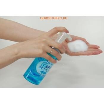 """Kose Cosmeport """"Softymo"""" Очищающая пенка для лица, без содержания масел, 200 мл. (фото, вид 2)"""