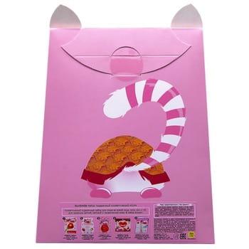 SUN SMILE Набор подарочный косметический «Кот» - маски и патчи для лица. (фото, вид 1)
