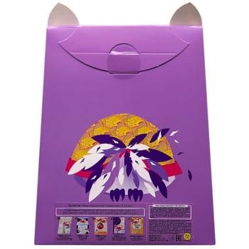 SUN SMILE Набор подарочный косметический «Сова» - маски и патчи для лица. (фото, вид 1)
