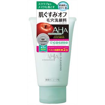 """BCL """"Cleansing Research"""" Подарочный набор """"Очищение и увлажнение"""": пена-скраб для лица, 120 г + очищающе-увлажняющий лосьон, 145 мл. (фото, вид 2)"""