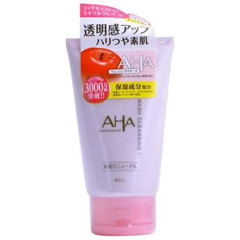 """BCL """"Cleansing Research"""" Подарочный набор """"Двойное очищение"""": очищающее и увлажняющее масло для снятия макияжа, 145 мл + пена-скраб для лица, 120 г. (фото, вид 1)"""