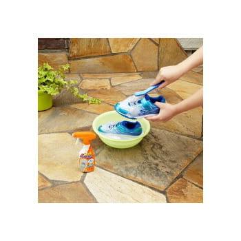 ST Моющее средство для обуви, в т.ч. домашней и спортивной, 240 мл. (фото, вид 1)