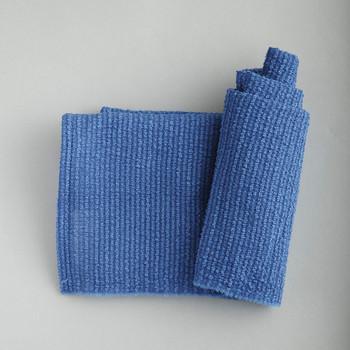 """Aisen """"Men's Skin Texture"""" Мужская мочалка для тела, жёсткая, удлиненная, 25 х 120 см, 1 шт. (фото, вид 1)"""