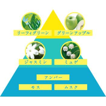 """Lion """"Soflan Premium Deodorizer Zero"""" Кондиционер для белья защищающий от неприятного запаха, сочный и свежий фруктовый аромат, 450 мл. (фото, вид 1)"""