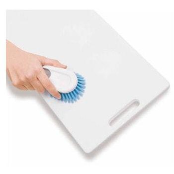 "Ohe Corporation ""Cutting Board Cleaner"" Щетка для кухни. (фото, вид 2)"