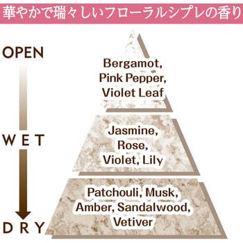 """Nissan """"Artist Selection - Amour"""" Антистатический кондиционер для белья с роскошным цветочно-шипровым ароматом, 600 мл. (фото, вид 1)"""