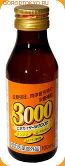"""Kinyo Pharmaceutical """"Секрет бодрой ночи 3000"""" Напиток энергетический негазированный, 100 мл. (фото, вид 1)"""