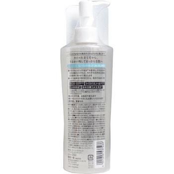 """Rosette """"Rice Release"""" Увлажняющая жидкость для снятия макияжа с рисовыми экстрактами, 200 мл. (фото, вид 1)"""