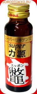 """Kinyo Pharmaceutical """"Секрет долголетия"""" Напиток тонизирующий негазированный, 50 мл. (фото, вид 1)"""