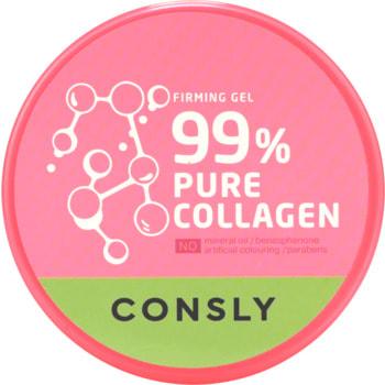"""CONSLY """"Pure Collagen Firming Gel"""" Укрепляющий гель с коллагеном, 300 мл. (фото, вид 1)"""