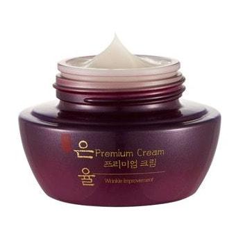 "Eunyul ""Premium Cream"" Премиум крем, 50 гр. (фото, вид 1)"