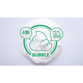 """CJ Lion """"Ai - Kekute"""" Мыло пенное для рук с антибактериальным эффектом, с ароматом персика, сменная упаковка, 200 мл. (фото, вид 2)"""
