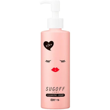 "Rosette ""Sugoff"" Очищающий крем для снятия макияжа с эффектом лифтинга с АНА кислотами, 200 гр. (фото, вид 1)"