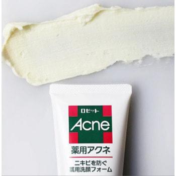 "Rosette ""Acne"" Пенка для умывания для проблемной кожи, 130 гр. (фото, вид 1)"