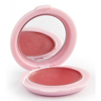 "Sana ""Mikkepokke Powder Lip"" Матовая губная помада-тинт, тон 02, пепельная роза. (фото, вид 2)"