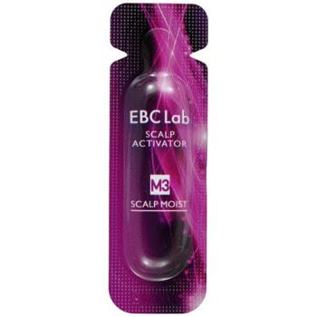 """Momotani """"EBC Lab Scalp Moist Scalp Activator"""" Сыворотка-активатор для сухой кожи головы, 2 мл, 14 шт. (фото, вид 1)"""