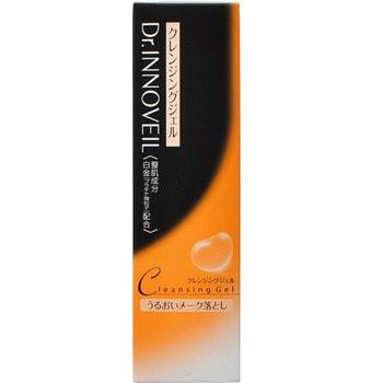 """Product Innovation """"Dr. Innoveil"""" Гель для удаления макияжа с платиной и гиалуроновой кислотой, 120 мл. (фото, вид 2)"""