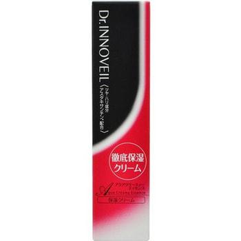 """Product Innovation """"Dr. Innoveil"""" Увлажняющий крем-эссенция для придания упругости и сияния коже лица с гиалуроновой кислотой и скваланом, на водной основе, 33 гр. (фото, вид 2)"""