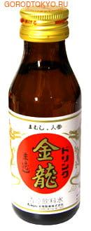 "Kinyo Pharmaceutical ""Секрет либидо"" Напиток тонизирующий негазированный, 100 мл. (фото, вид 2)"
