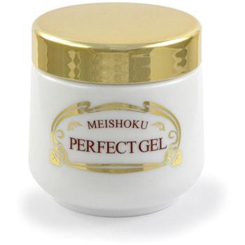 """Meishoku """"Premium Perfect Gel"""" Увлажняющий и подтягивающий крем-гель """"Премиум"""" c растительными экстрактами, 60 г. (фото, вид 1)"""