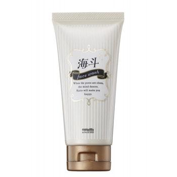 """Meishoku """"Porerina Face Wash"""" Пена для умывания и очищения пор (для проблемной кожи), 70 гр. (фото, вид 2)"""