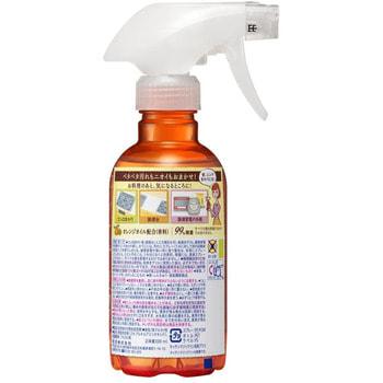 """KAO """"Magiclean Kitchen deodorant plus – Магия Чистоты"""" Очищающий спрей для кухни с дезодорирующим и дезинфицирующим эффектом, с освежающим ароматом апельсина, 300 мл. (фото, вид 1)"""
