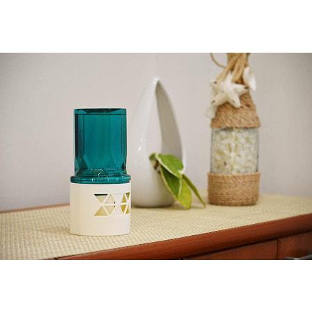 """Earth Biochemical """"Sukki-ri!"""" Жидкий дезодорант-ароматизатор для комнаты, с цветочным ароматом, """"Ромашковое небо"""", 400 мл. (фото, вид 3)"""
