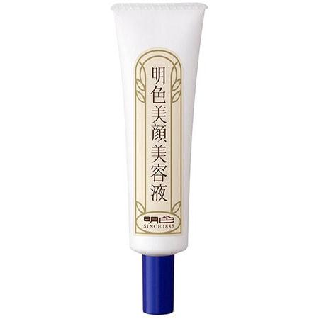 """Meishoku """"Bigansui Acne Essence"""" Эссенция для проблемной кожи лица (локального применения), 15 мл. (фото, вид 1)"""