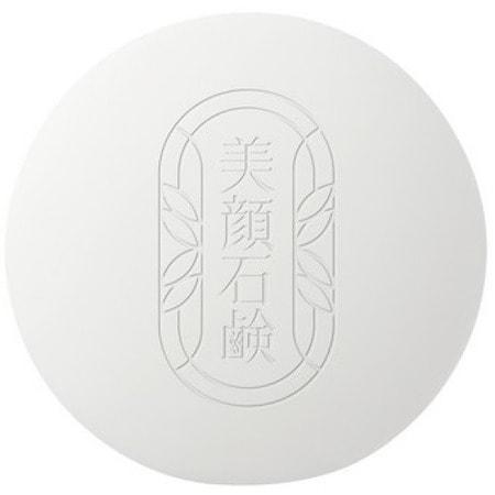 "Meishoku ""Bigansui Skin Soap"" Мыло туалетное для проблемной кожи лица, 80 гр. (фото, вид 1)"