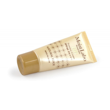 """Meishoku """"Moisture Essense Cream"""" Увлажняющий тональный крем - эссенция (тон """"натуральный бежевый""""), SPF 40 PA+++, 33 гр. (фото, вид 1)"""