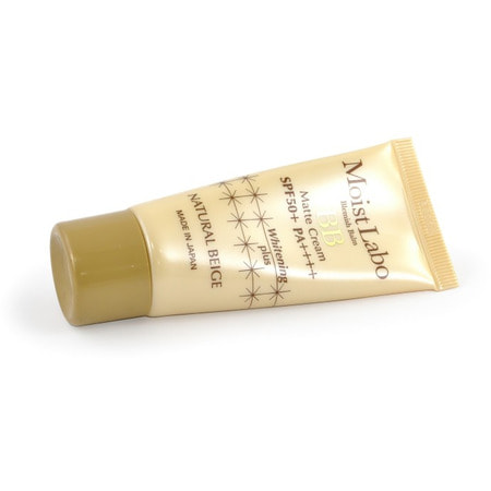 """Meishoku """"Moisture Essense Cream"""" Увлажняющий тональный крем - эссенция (тон """"натуральный бежевый""""). (SPF 40 PA+++). С матирующим эффэктом, 33 гр. (фото, вид 1)"""