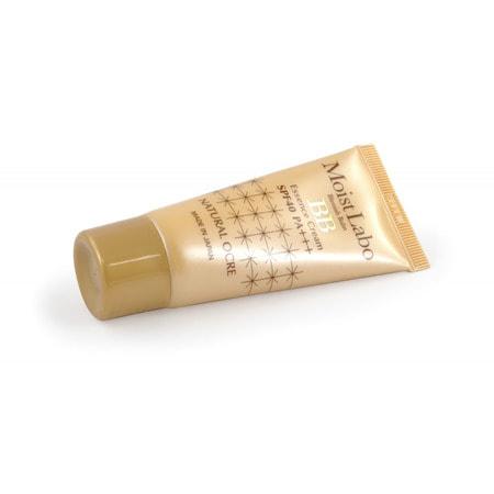 """Meishoku """"Moisture Essense Cream"""" Увлажняющий тональный крем - эссенция, (тон """"натуральная охра""""), SPF 40 PA+++, 33 гр. (фото, вид 1)"""