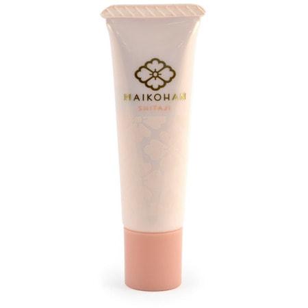 "Sana ""Skin care base SPF 30"" Увлажняющая основа под макияж с SPF 30, 25 г. (фото, вид 1)"