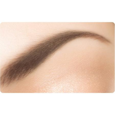 """Sana """"Power Style Liquid Eyebrow"""" Жидкая подводка для бровей (цвет насыщенный коричневый). (фото, вид 3)"""